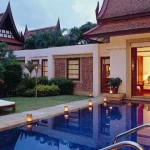 5 Amazing Resorts in Thailand
